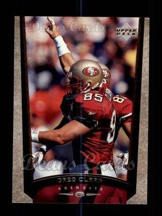 1998 Upper Deck #221  Greg Clark