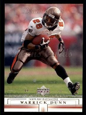 2001 Upper Deck #159  Warrick Dunn