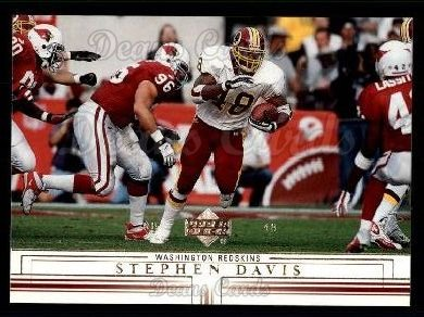 2001 Upper Deck #174  Stephen Davis