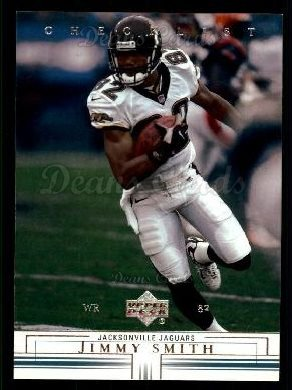 2001 Upper Deck #180  Jimmy Smith