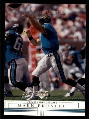 2001 Upper Deck #73  Mark Brunell