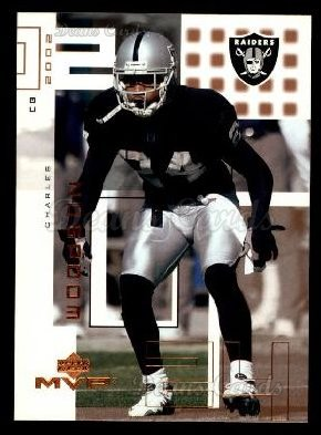 2002 Upper Deck MVP #170  Charles Woodson