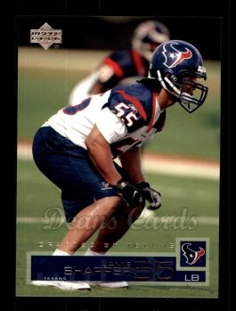 2002 Upper Deck #72  Jamie Sharper