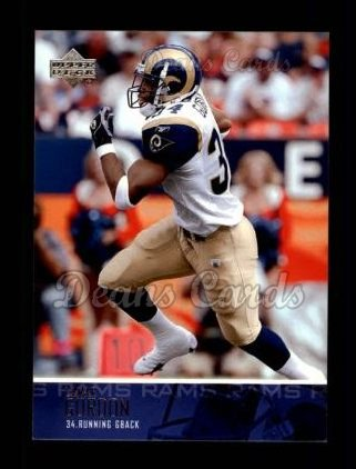 2003 Upper Deck #122  Lamar Gordon