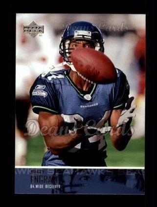 2003 Upper Deck #129  Bobby Engram