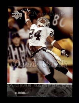 2003 Upper Deck #13  Charles Woodson