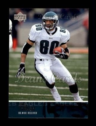 2003 Upper Deck #14  James Thrash