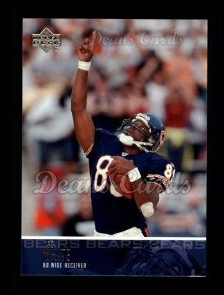2003 Upper Deck #165  Dez White