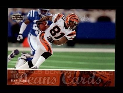 2003 Upper Deck #179  Ron Dugans