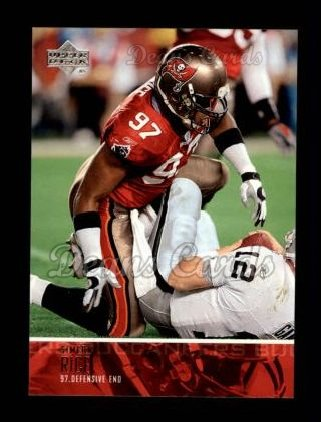 2003 Upper Deck #3  Simeon Rice