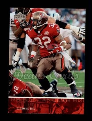 2003 Upper Deck #7  Michael Pittman