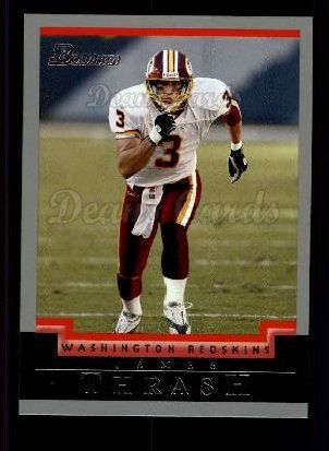 2004 Bowman #28  James Thrash