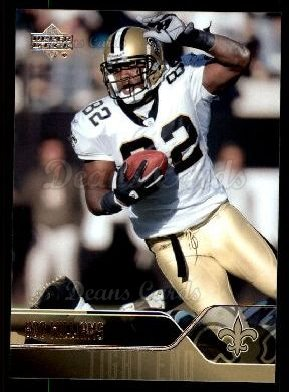 2004 Upper Deck #126  Boo Williams