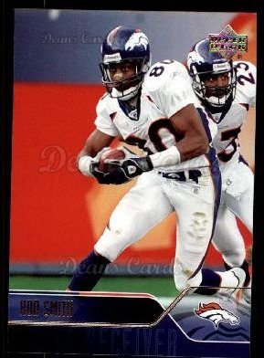 2004 Upper Deck #62  Rod Smith