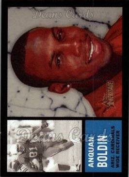 2005 Topps Heritage #172  Anquan Boldin