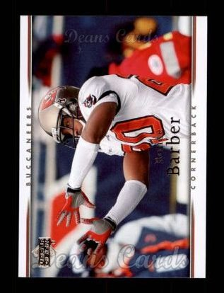 2007 Upper Deck #180  Ronde Barber