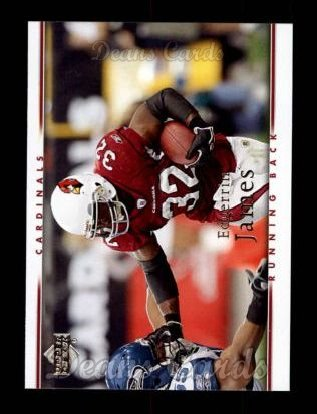 2007 Upper Deck #2  Edgerrin James