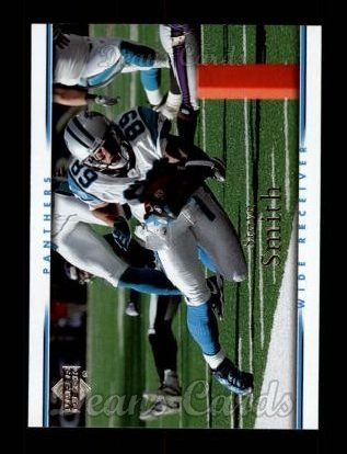 2007 Upper Deck #27  Steve Smith