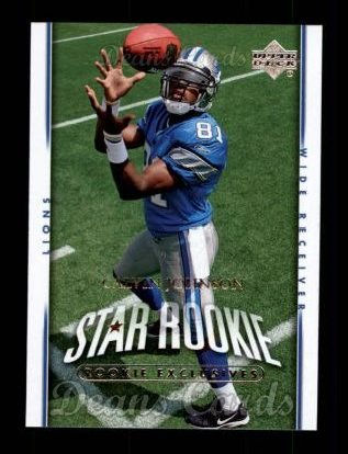 2007 Upper Deck #297  Kenny Irons