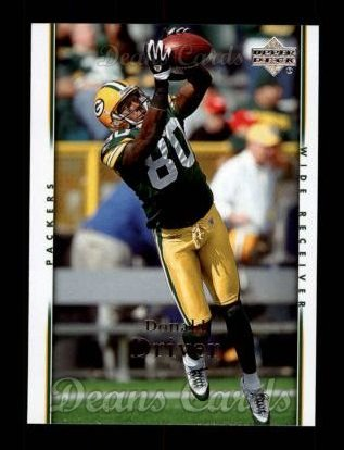 2007 Upper Deck #69  Donald Driver