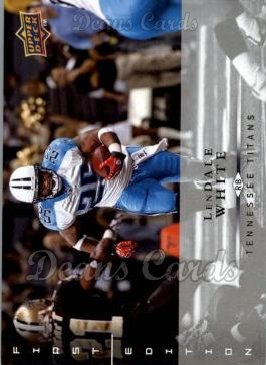 2008 Upper Deck First Edition #144  LenDale White