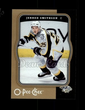 2007 O-Pee-Chee #269  Jerred Smithson