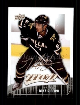 2009 Upper Deck MVP #199  Mike Ribeiro