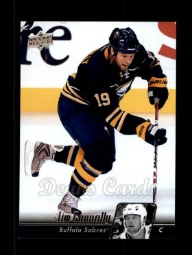 2010 Upper Deck #178  Tim Connolly