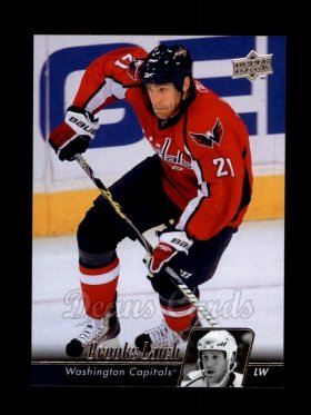 2010 Upper Deck #4  Brooks Laich