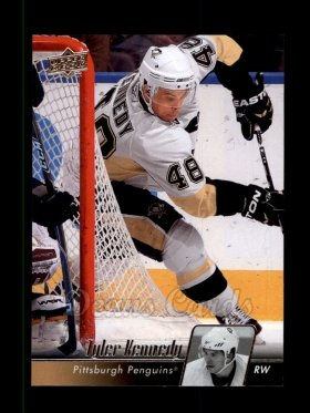 2010 Upper Deck #46  Tyler Kennedy