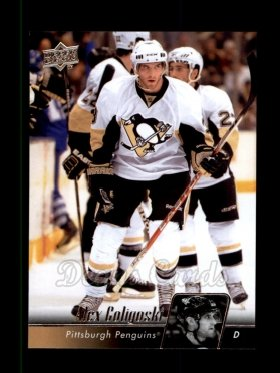 2010 Upper Deck #47  Alex Goligoski