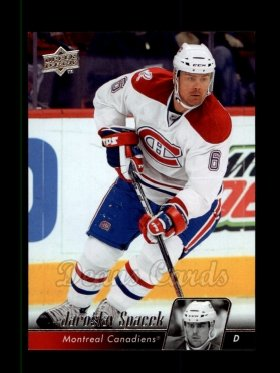 2010 Upper Deck #94  Jaroslav Spacek