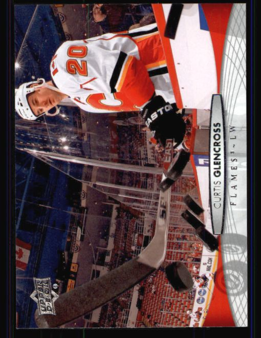 2011 Upper Deck #425  Lee Stempniak