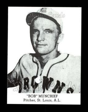 1947 Tip Top Bread Reprint  Bob Muncrief
