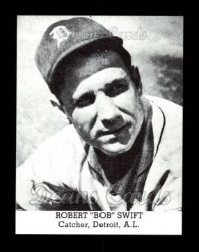 1947 Tip Top Bread Reprint  Bob Swift