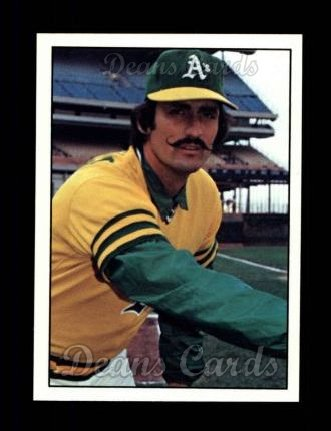 1976 SSPC #480  Rollie Fingers