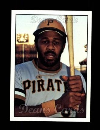 1976 SSPC #573  Willie Stargell