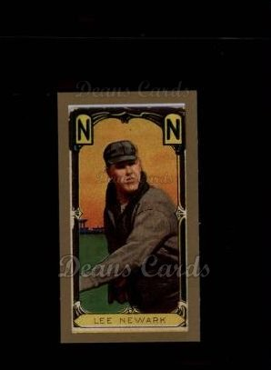 1911 T205 Reprint #112  Wyatt Lee