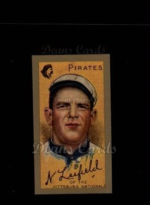 1911 T205 Reprint #114  Lefty Leifield