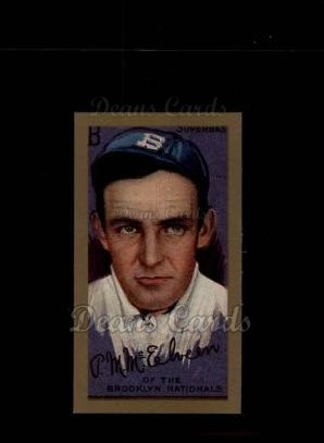 1911 T205 Reprint #129  Pryor McElveen