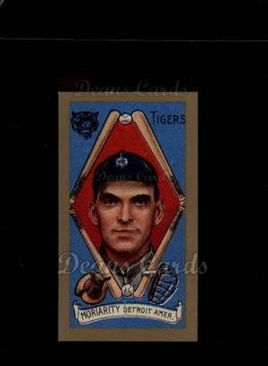 1911 T205 Reprint #141  George Moriarty