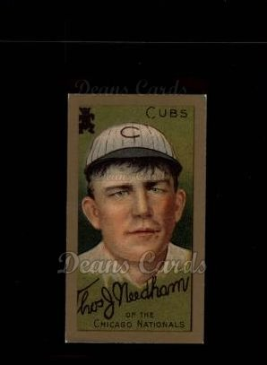 1911 T205 Reprint #146  Thos. J. Needham