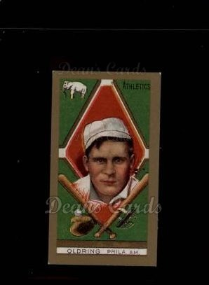 1911 T205 Reprint #148  Rube Oldring