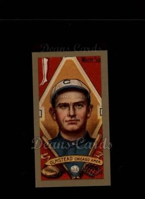 1911 T205 Reprint #150  Fred Olmstead