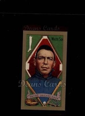 1911 T205 Reprint #154  Fred Payne