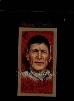1911 T205 Reprint #159  Charles Phillippe