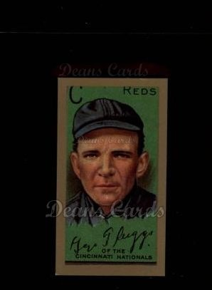 1911 T205 Reprint #186  George Suggs