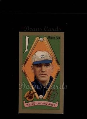 1911 T205 Reprint #200  Doc White