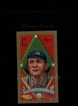 1911 T205 Reprint #208  Cy Young