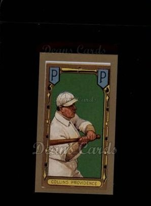 1911 T205 Reprint #39  Jimmy Collins